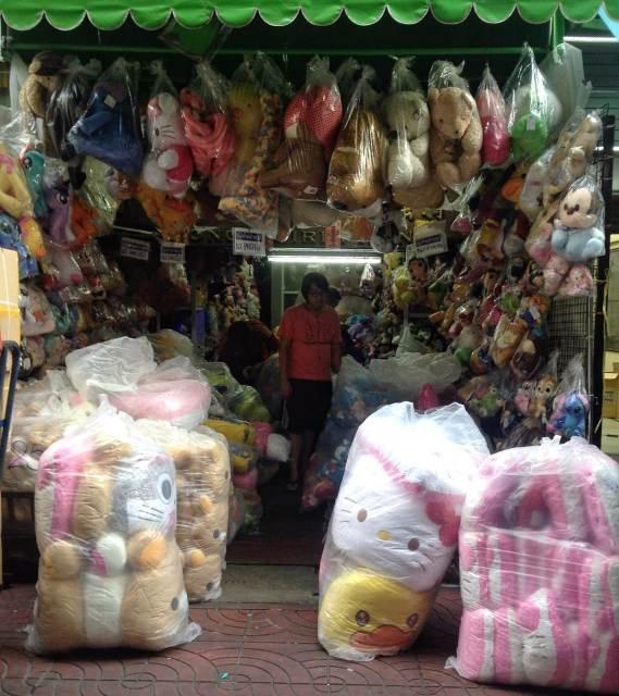 china town бангкок