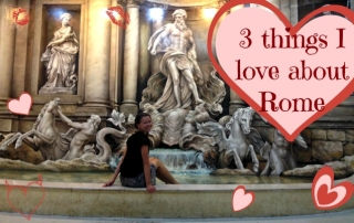 3 things I love about Rome2