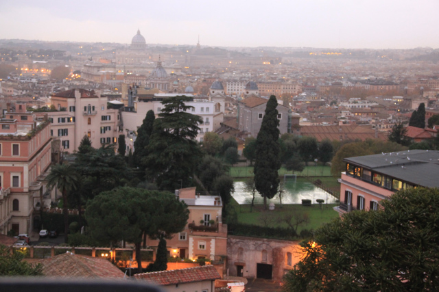view-hill-rome-italy